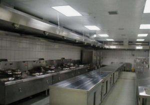 武汉饭店厨房设备回收