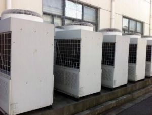 武汉中央空调回收,二手中央空调回收