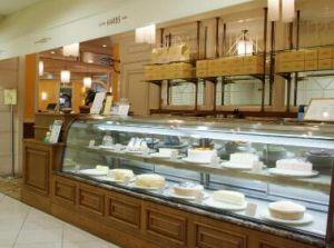 武汉蛋糕房设备回收