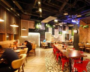 武汉咖啡厅设备回收