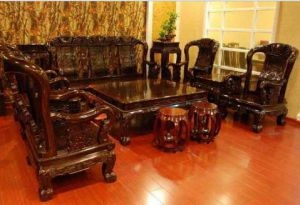 武汉红木家具回收