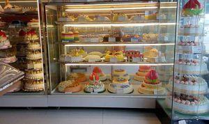 武汉蛋糕房设备回收,蛋糕房物资设备回收