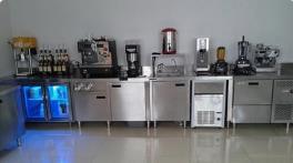 武汉 西餐厅咖啡厅设备 蛋糕机回收 烘焙油气设备回收