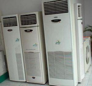 武汉空调回收  武汉二手空调回收 回收多联机组 水冷机组回收