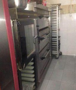 武汉蛋糕房设备回收 回收万能烤箱 馒头店设备回收 回收起酥机